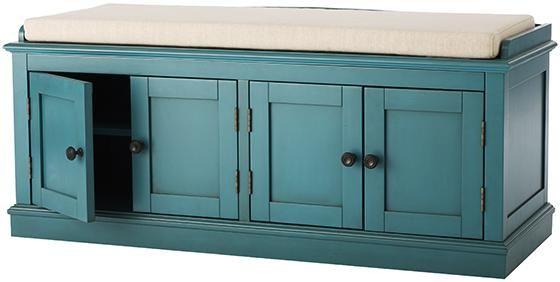 Home Decorators Laughlin bench $239
