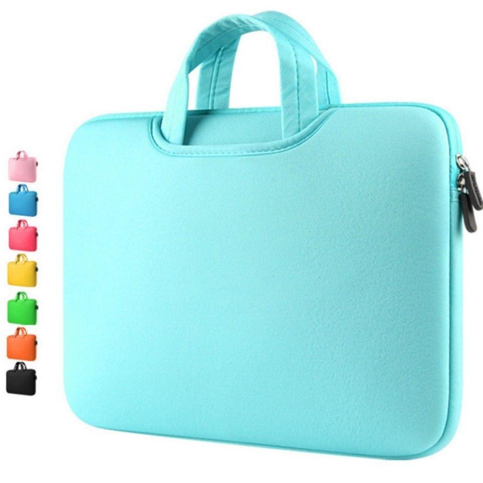 12-15.6 Inch Laptop Messenger Bag Waterproof Sleeve Carry Case MacBook Lenovo HP