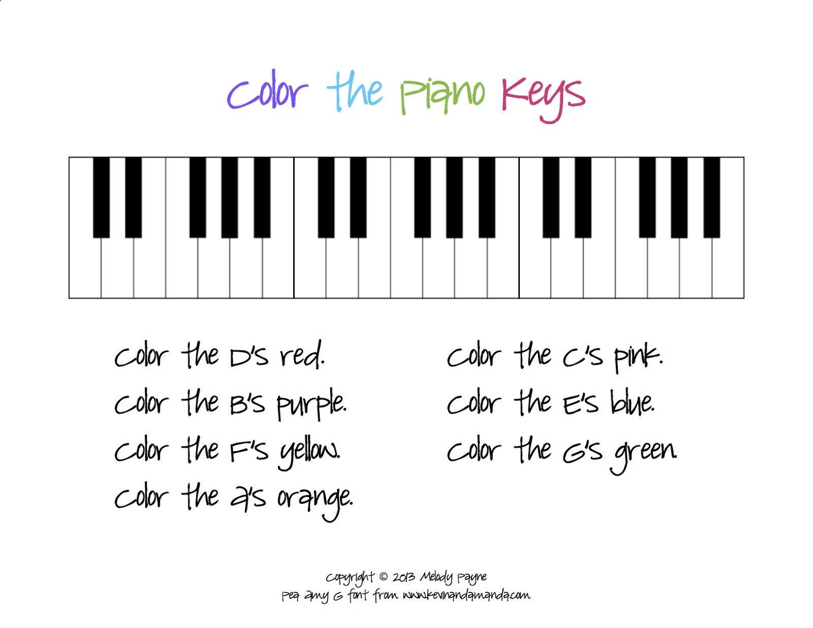 Worksheets Piano Worksheets piano worksheets who are learning the letter names of keys