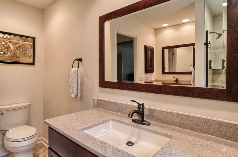 Vanity Bathroom Remodel Design Renovation Mirror New Remodel Unique Bathroom Remodeling Lancaster Pa