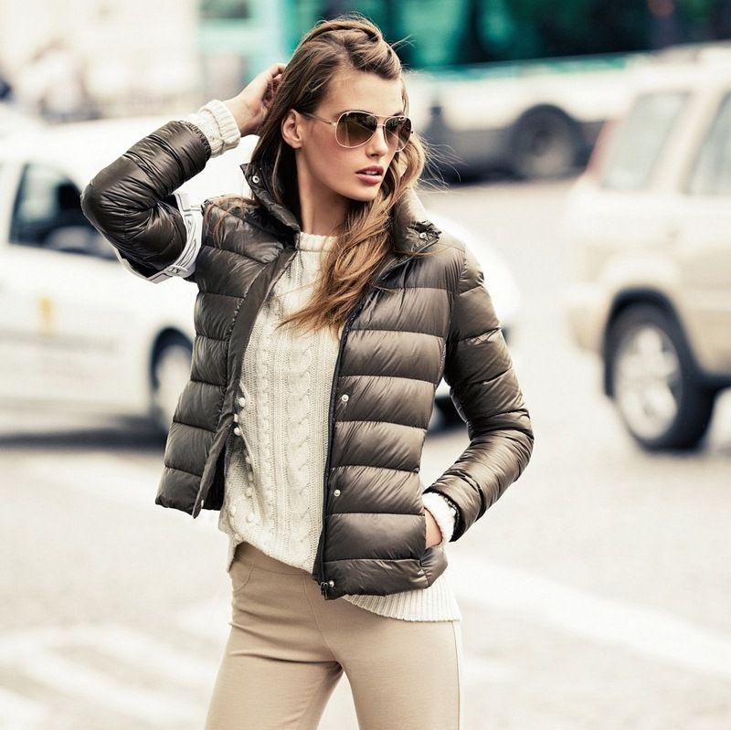 Модные куртки 2020-2021 года, фото, тренды, модели, модные ...