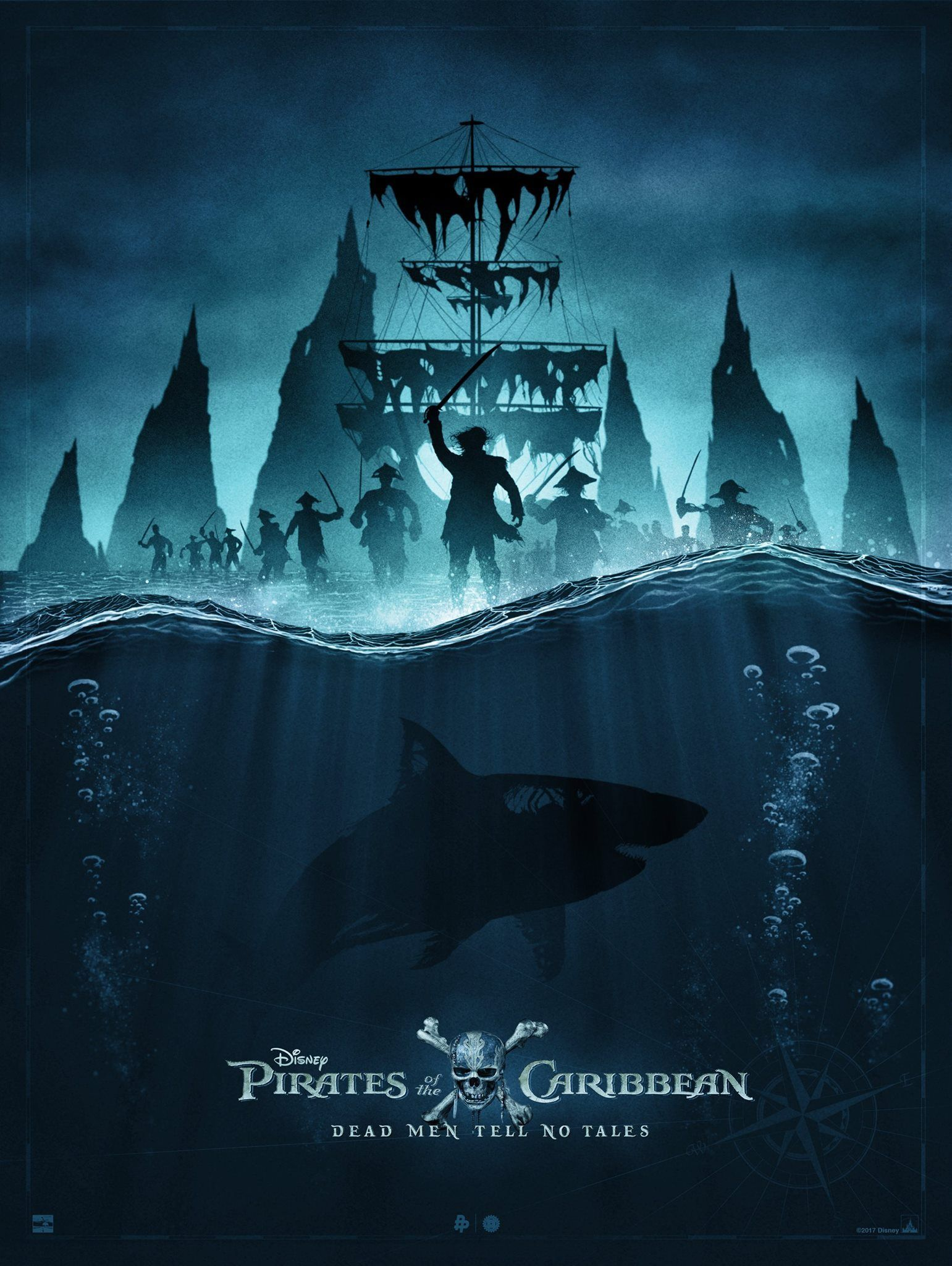 Pirates Of The Caribbean Dead Men Tell No Tales Will Turner Pirates Of The Caribbean Dead Men Tell No Tales Pirates Of The Caribbean Pirates Alternative Movie Posters