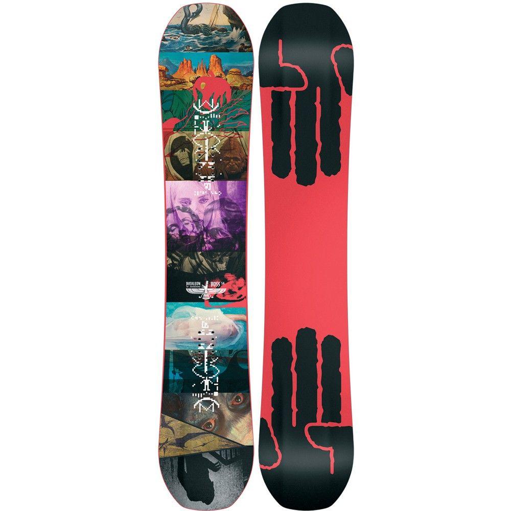 Snowboard, Bataleon Snowboards