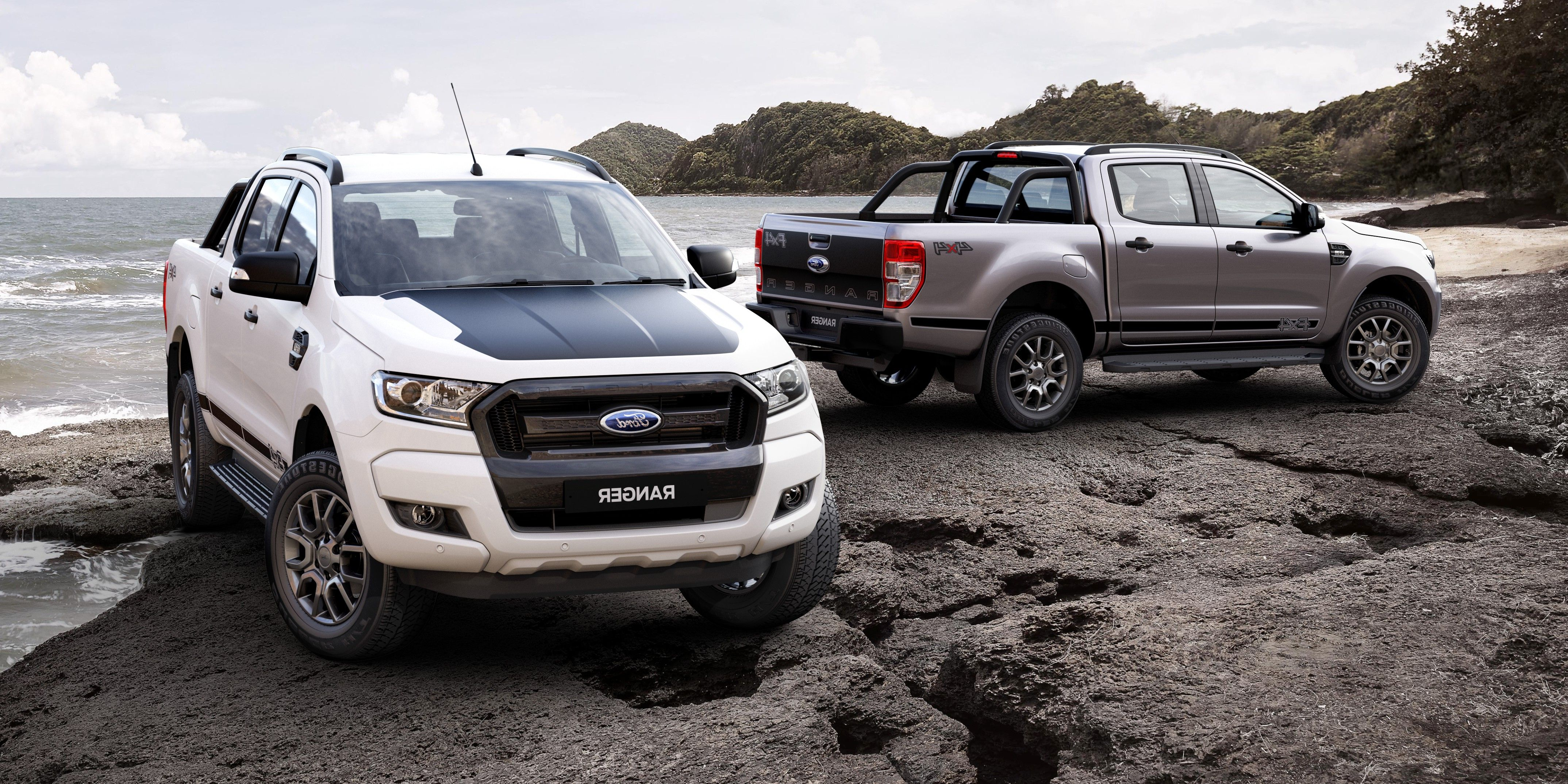 pin by future concept car on 2017 ford ranger fx4 pinterest ford ranger ford and car engine. Black Bedroom Furniture Sets. Home Design Ideas