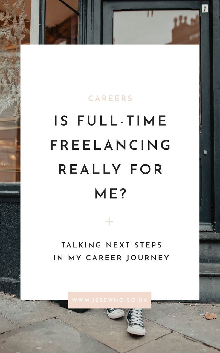 Is FullTime Freelancing Really For Me? (With images