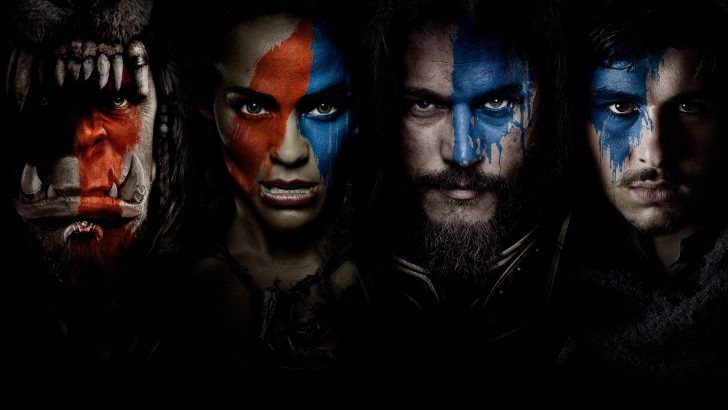 Download Warcraft Movie Wallpaper 4k 3840x2160 Warcraft