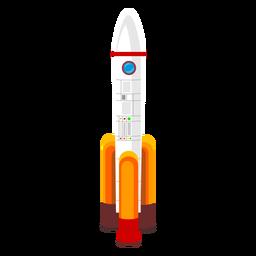 Space Rocket Icon Space Rocket Icon Rocket