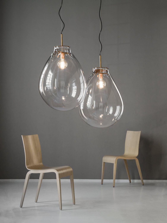 h ngelampe modern aus kristall f r innenbereich. Black Bedroom Furniture Sets. Home Design Ideas
