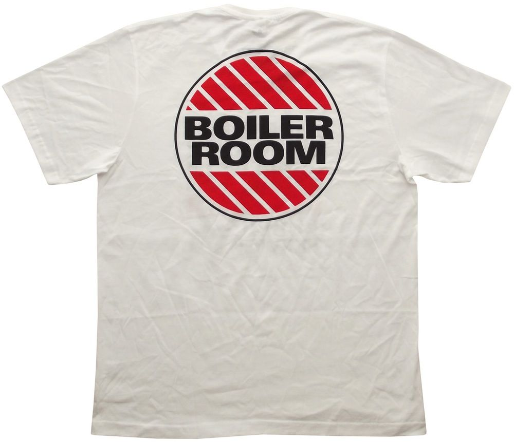Image of Adidas Boiler Room T Shirt Size XL | Grubby Mits | Pinterest