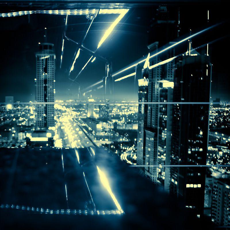 shoot the city #2