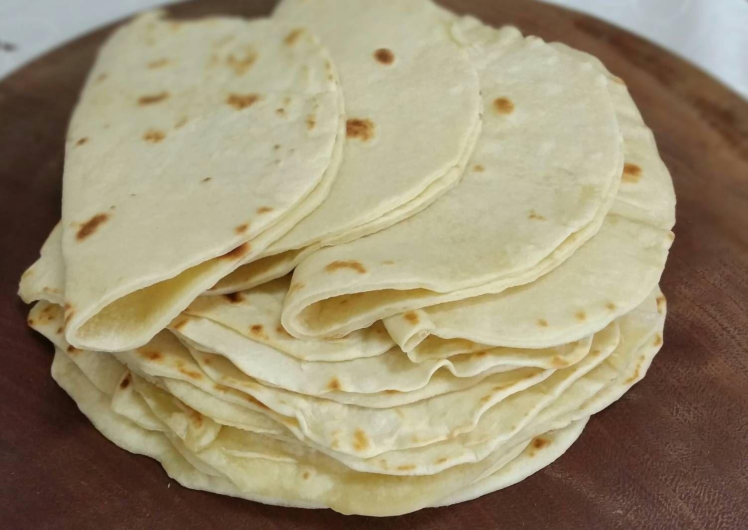 Resep Tortillas Oleh Nikmatul Rosidah Resep Makanan Resep Makanan Dan Minuman