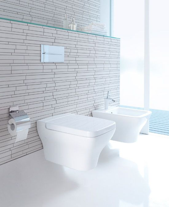 I need a bidet in my dream bathroom. @Hansgrohe USA #BathroomDreams ...