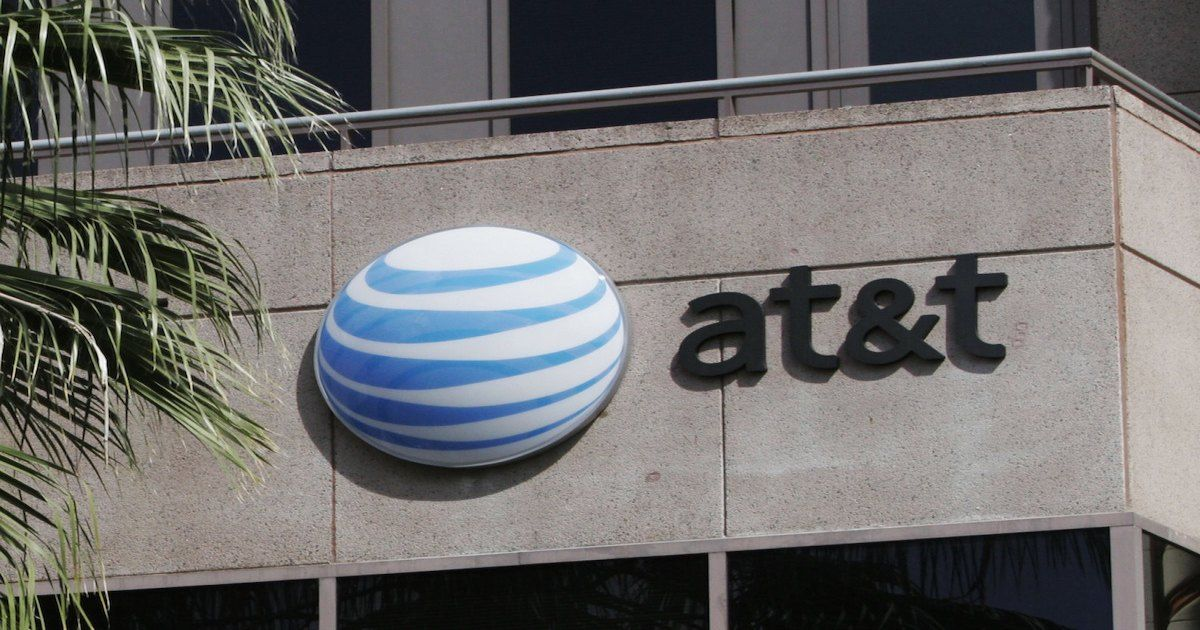 AT&T fined 60 million for limiting bandwidth and slowing