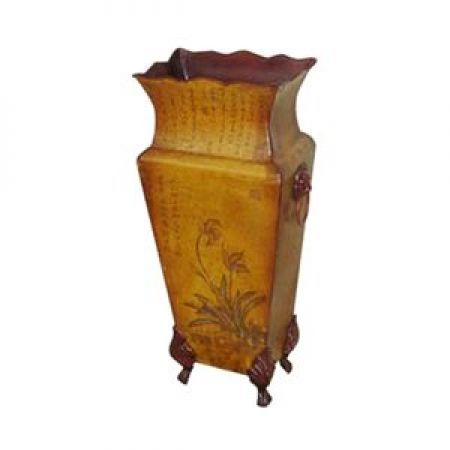 Large Decorative Urns With Lids Extraordinary A Beautiful Extra Large Decorative Flower Vase Almost 2 Feet Design Decoration