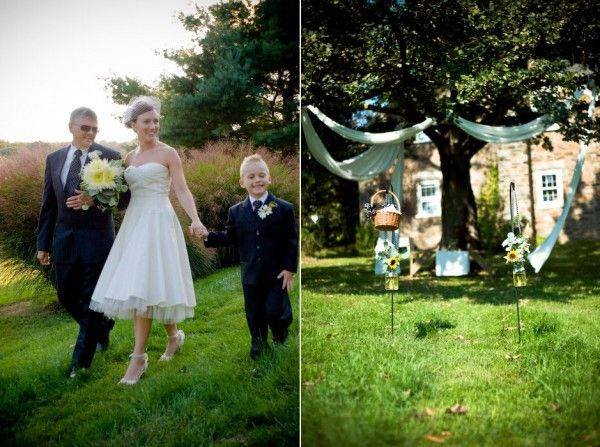 Simple Backyard Wedding Ideas how to improve your cheap wedding decorations Backyard Wedding Reception Google Search