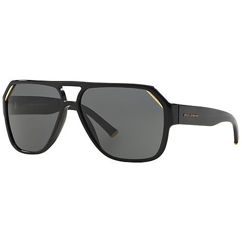 827a987b54e4 Buy Dolce and Gabbana DG4138 Geometric Sunglasses