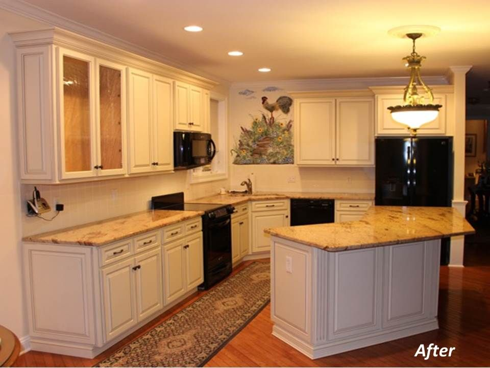 New Cost Refacing Kitchen Cabinets