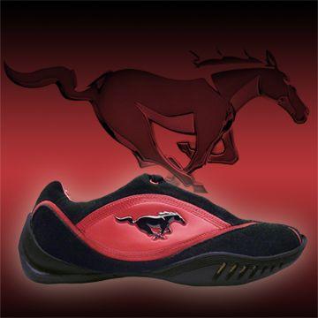 Driving shoes men, Mustang