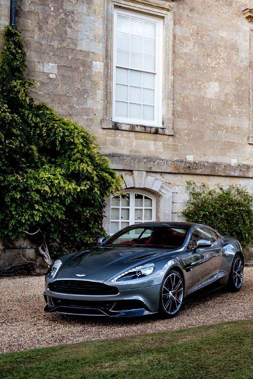 Beautiful Car! - Aston Martin