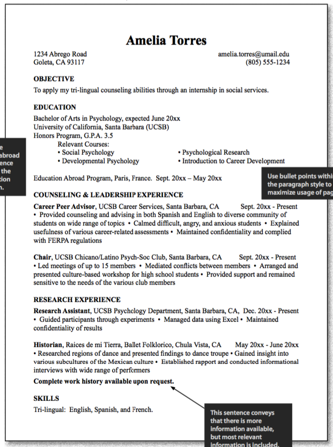 Counseling Leadership Sample Resumes Examples Resume Cv Counseling Resume Resume Examples