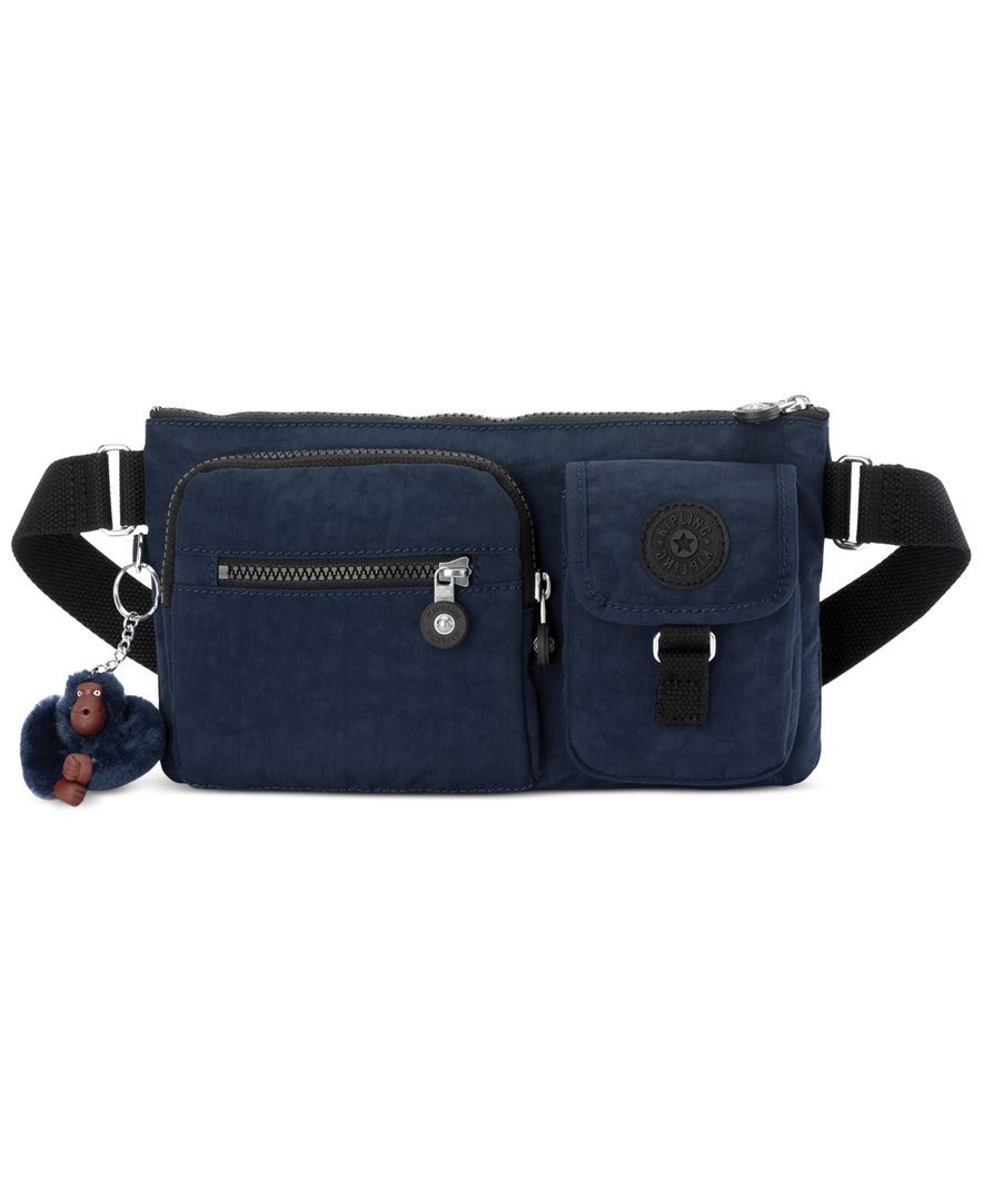 Kipling Presto Fanny Pack Cross Body or Shoulder Bag