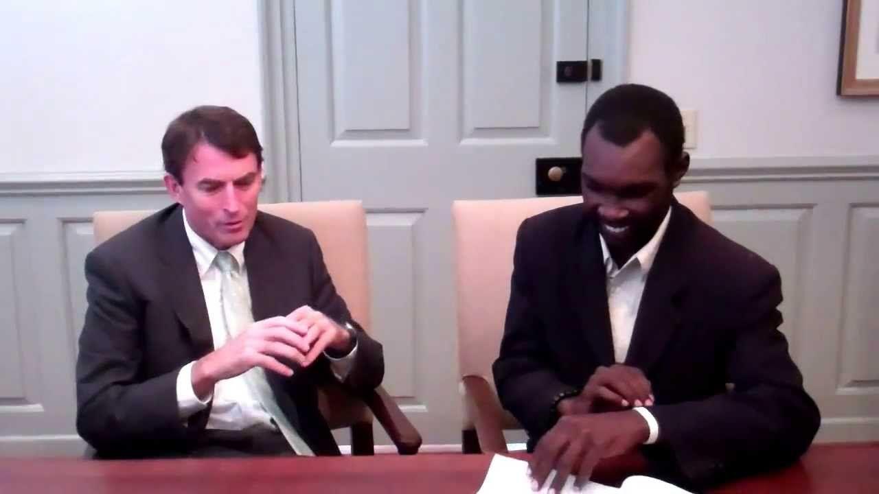 Charleston city councilman mike seekings tells me if hes