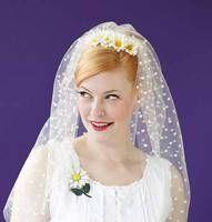 Fraulein Von Sofa Bridal Head Piece Enie Hochzeit Fraulein