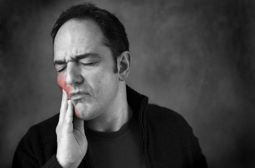 6 ways to reduce tooth sensitivity Impacted wisdom teeth