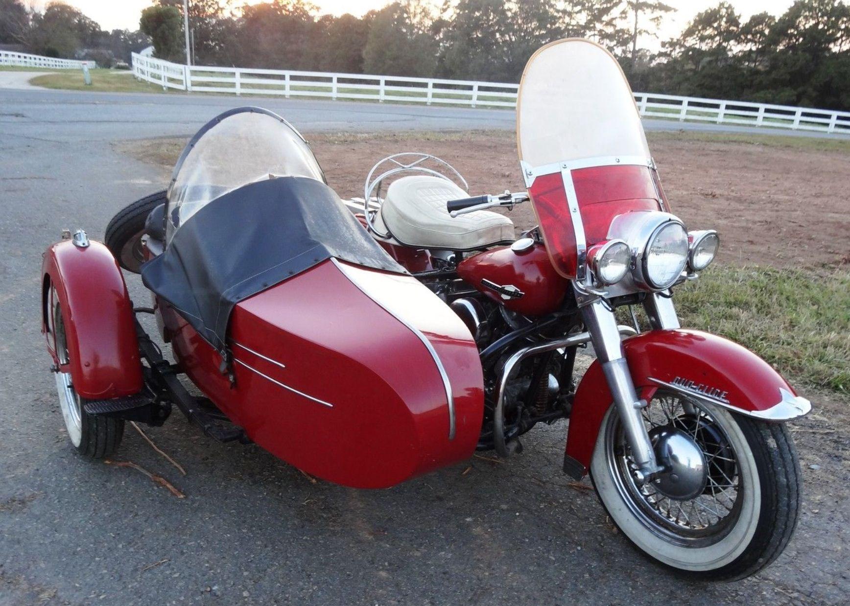panhead sidecar rides sidecar harley davidson bike with sidecar rh pinterest com