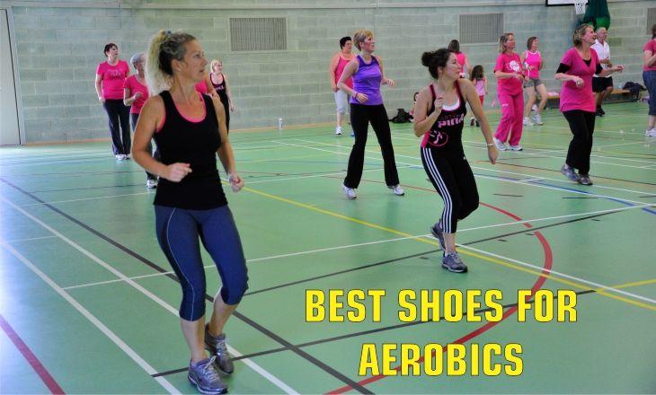 Best shoes for aerobics 2017 reviews. Best aerobics shoes