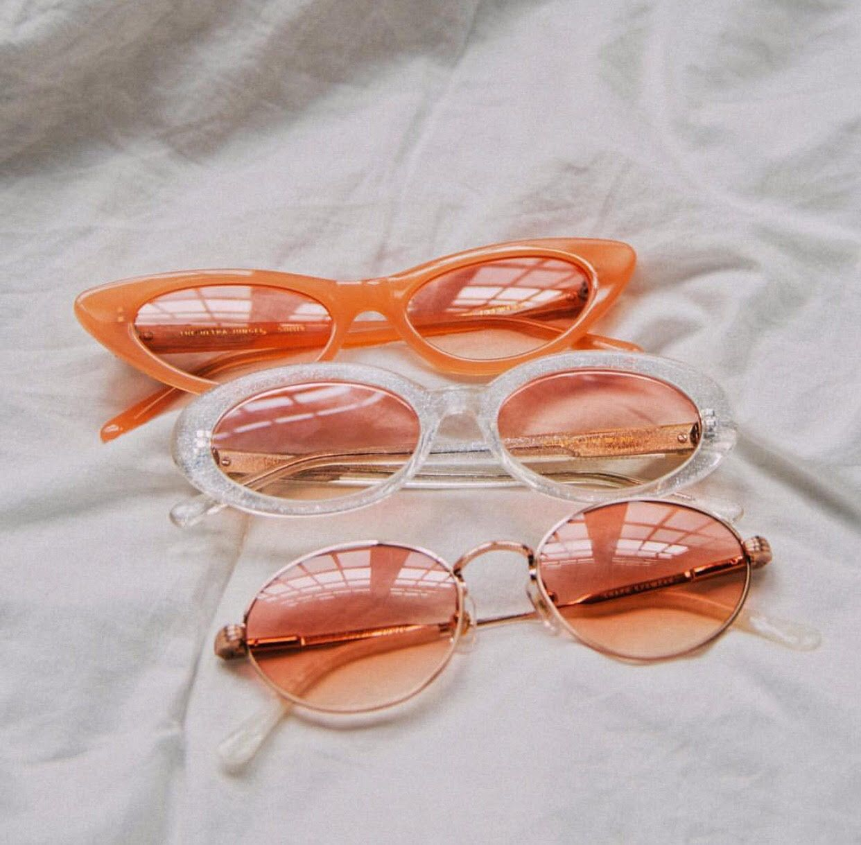 880cb064e9 Sunglasses are a must and everyone needs a pair! Especially this cute leaf  shape glasses which are really in style affilink