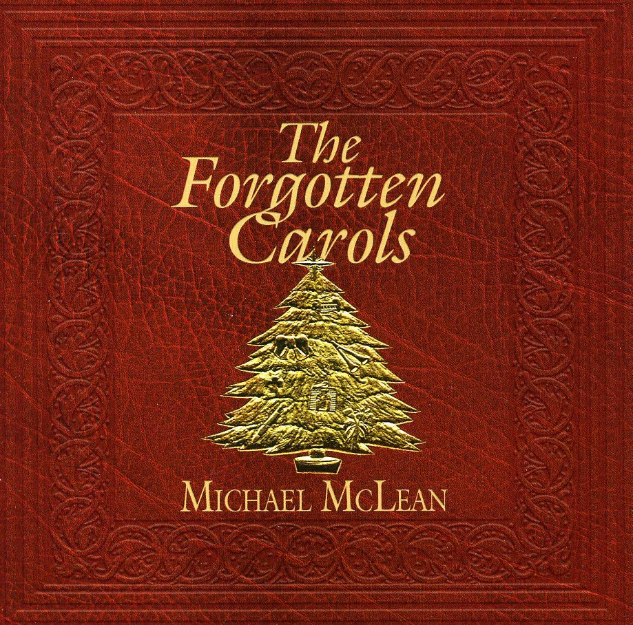 Michael McLean's touching Christmas tale has a
