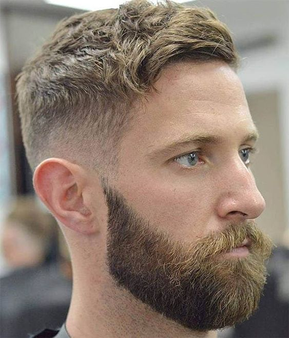 Pin On Military Haircut For Men