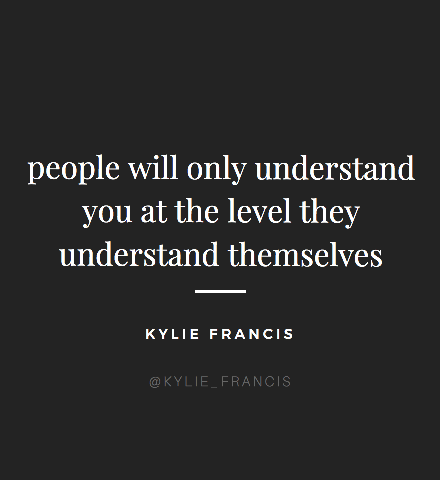 instagram.com/kylie_francis   kylie francis quotes   best quotes to live by for female entrepreneurs