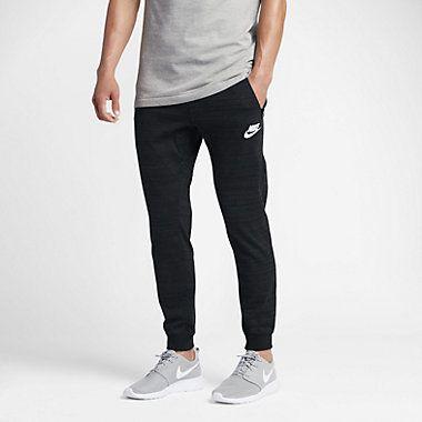 9ddf41541aade5 Nike Sportswear Advance 15 Men s Knit Joggers