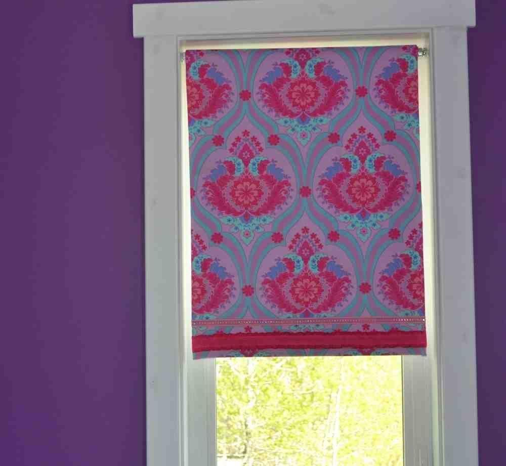 Custom blackout blinds livingroomblinds