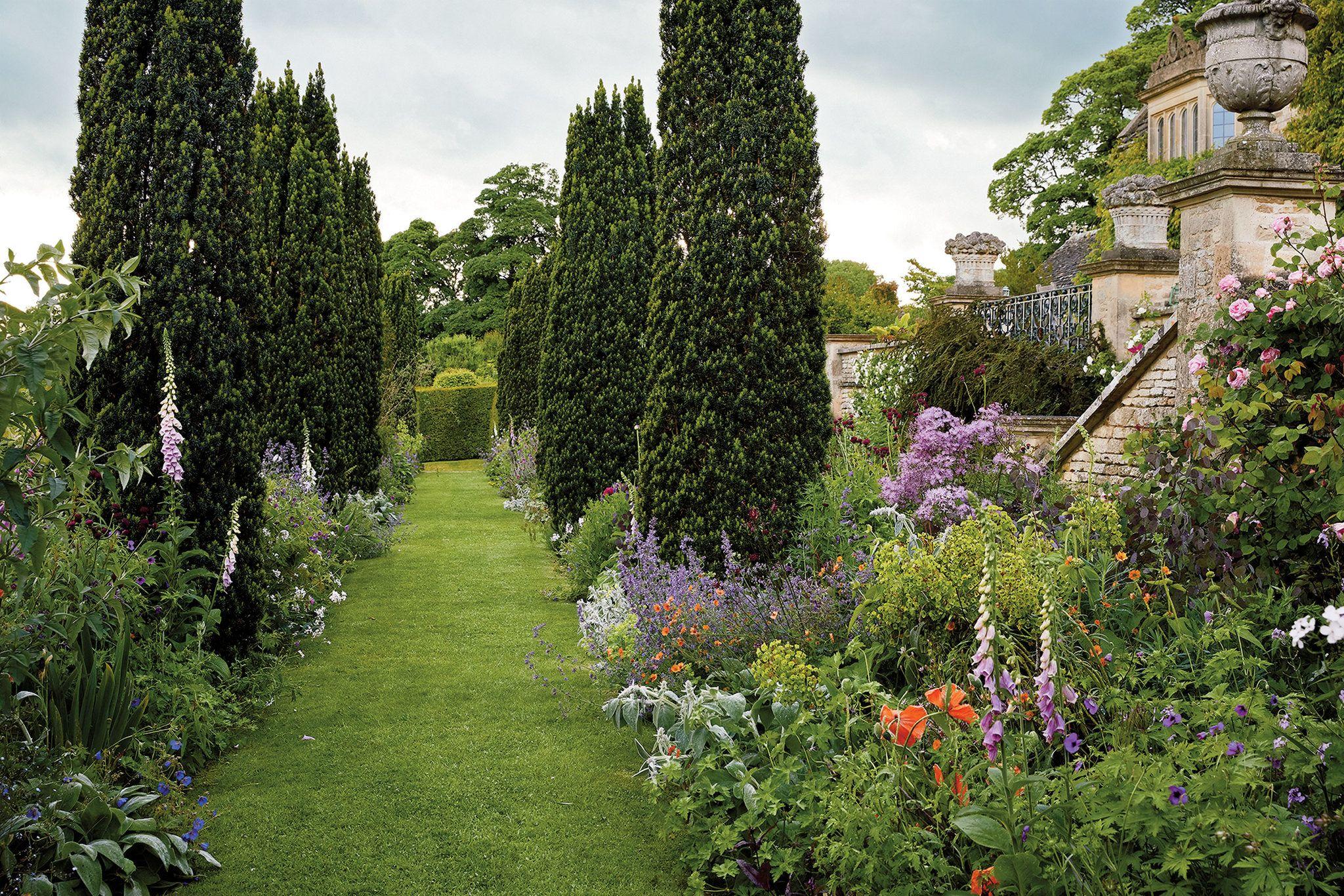 Ian Mcewan S Enchanted Garden Garden Photography Enchanted Garden Garden Design