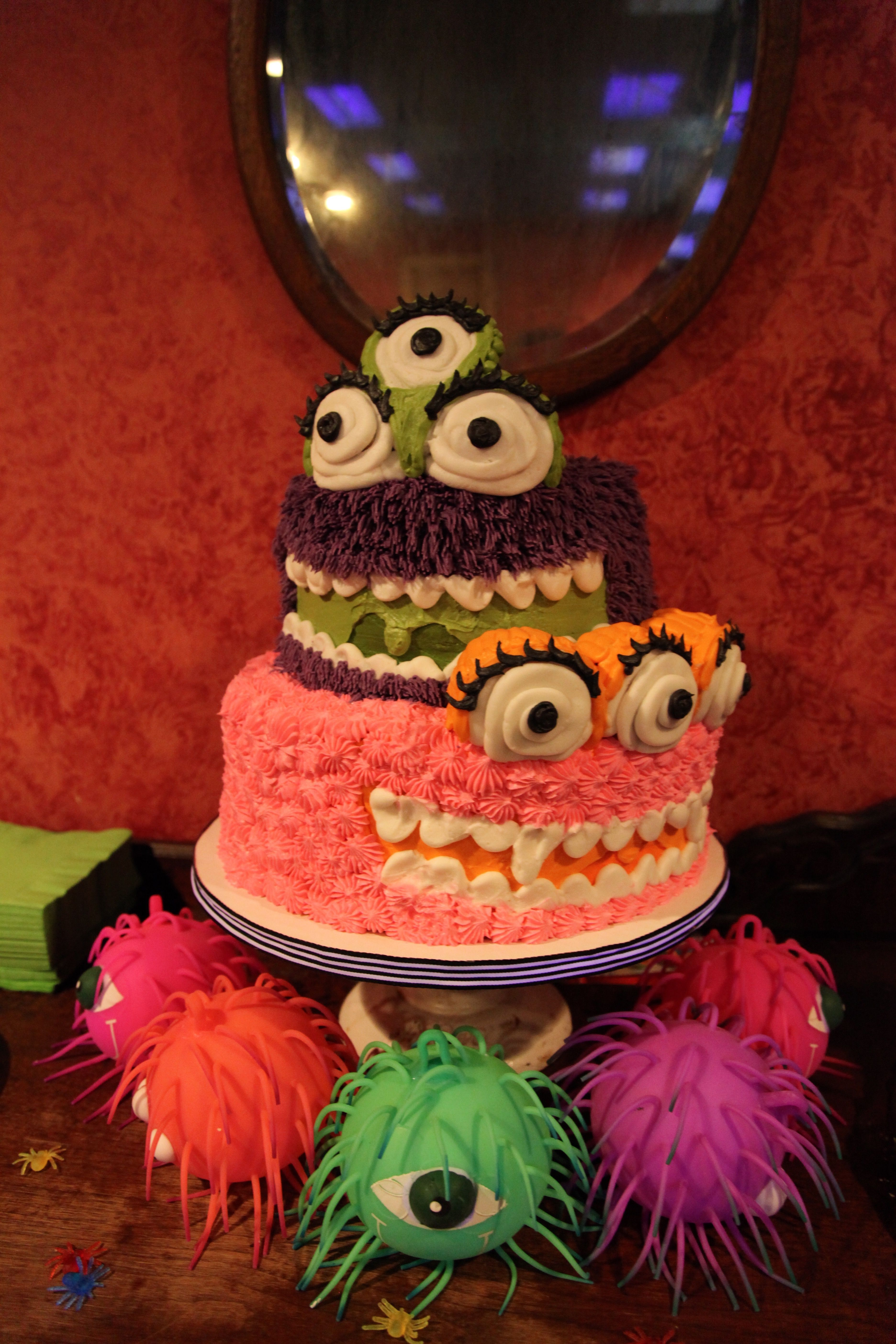 Monster Cake for Monster Mini Golf Glow Birthday Party!   4th ... on fifa party ideas, golf invitations, spades party ideas, maze party ideas, donkey kong party ideas, hiking party ideas, inspirational party ideas, honeymoon party ideas, band party ideas, jiu jitsu party ideas, golf decorations, giants baseball party ideas, t ball party ideas, traveling party ideas, ffa party ideas, automotive party ideas, world travel party ideas, finance party ideas, 100 year party ideas, ultimate party ideas,