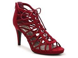 0129a50e6014 Impo Tia Sandal. Red ShoesShoe Boots