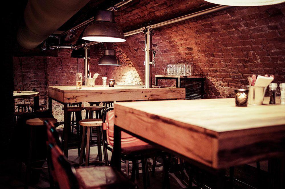 Downtown Utrecht Beers Amp Barrels Tafel