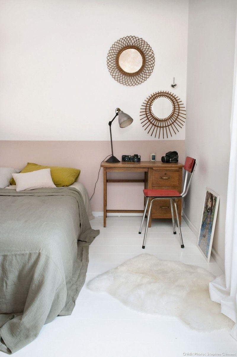 Une ancienne maison de pcheurs Cosy BedroomBedroom