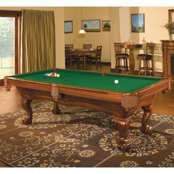 Costco Brunswick Contender Series Brae Loch Billiard Table Billiard Table Game Room Pool Table