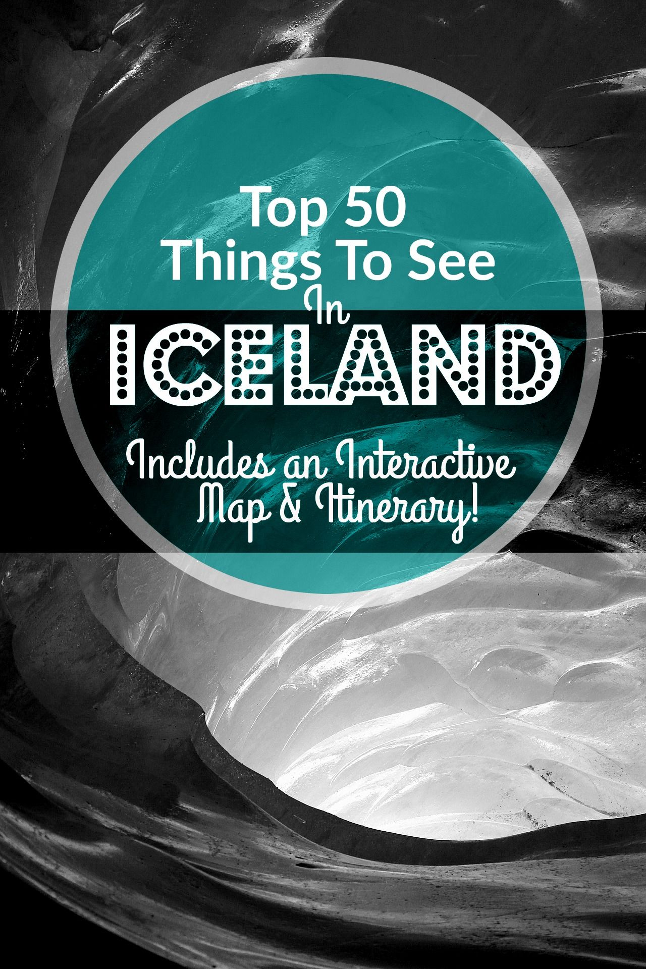 Here Are The Top Things To See In Iceland That Will Make You Fall - Make a trip map