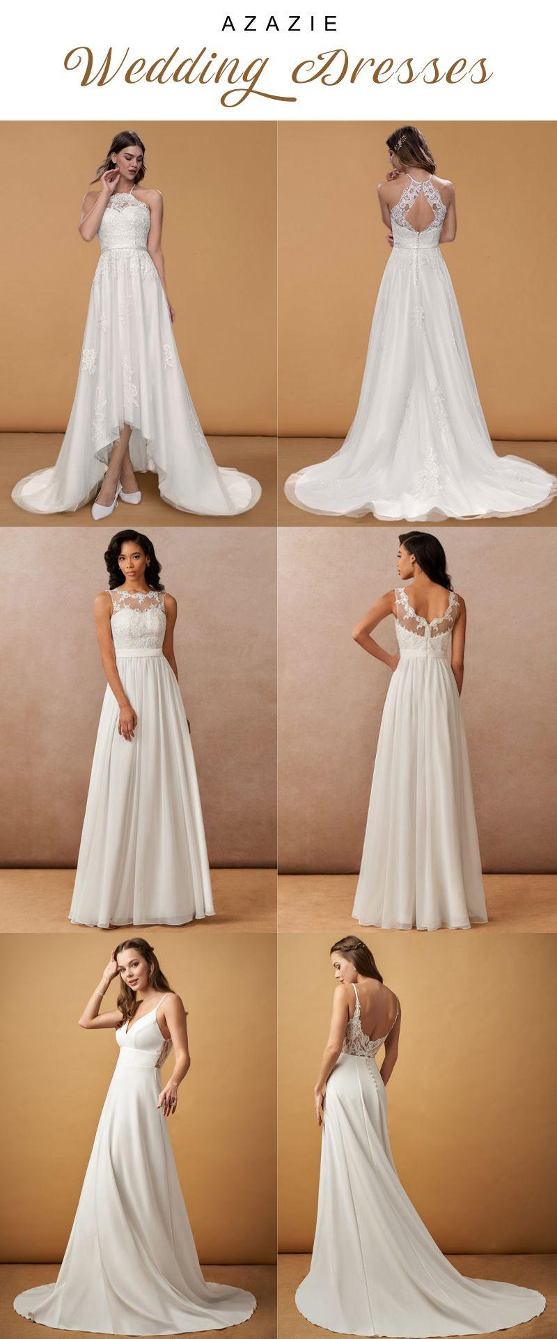 Azazie Wedding Dresses In 2020 Wedding Dresses Dresses Bridal Gowns