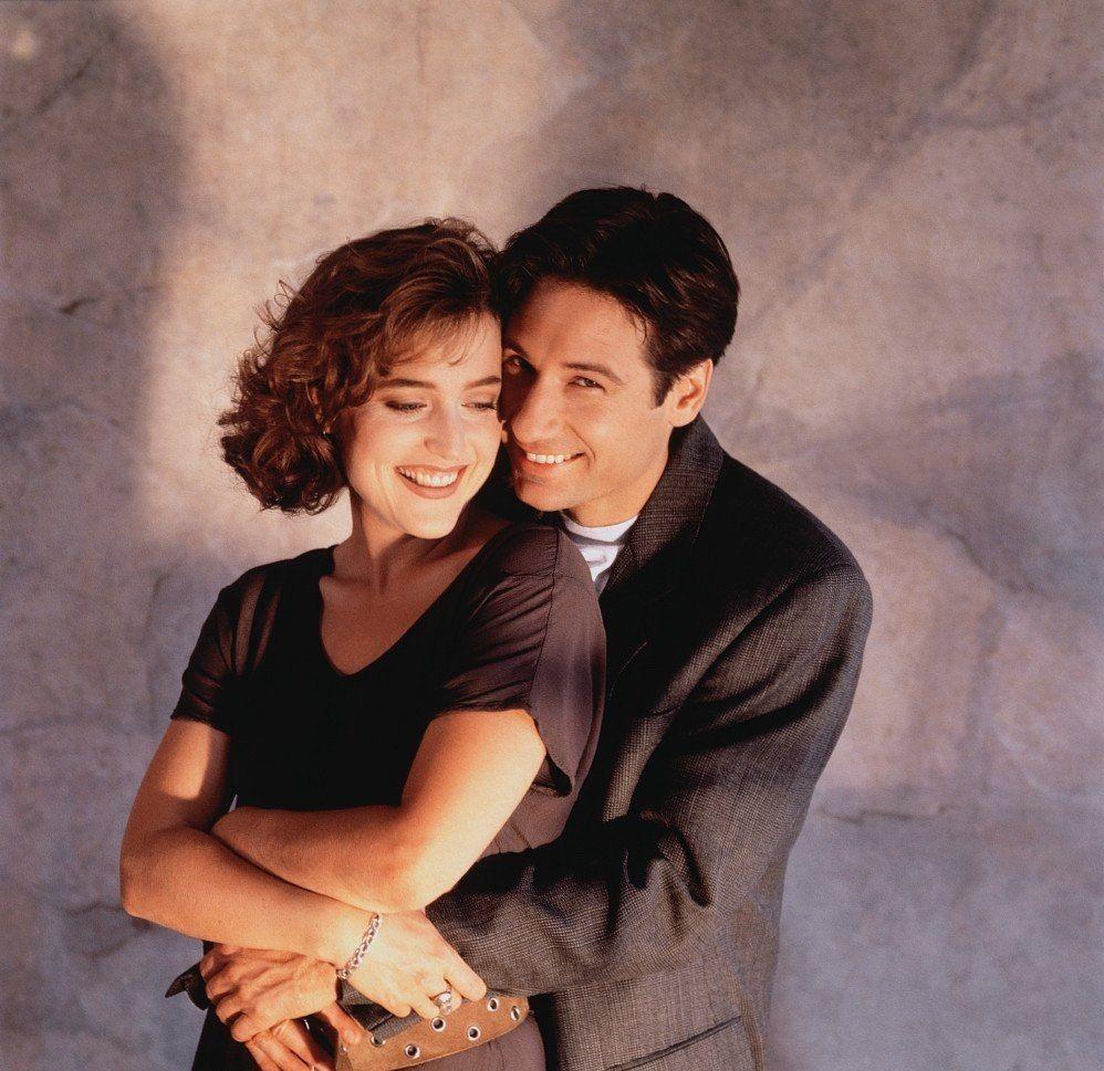 Scully Mulder datinghastighet dating Femme Pilote