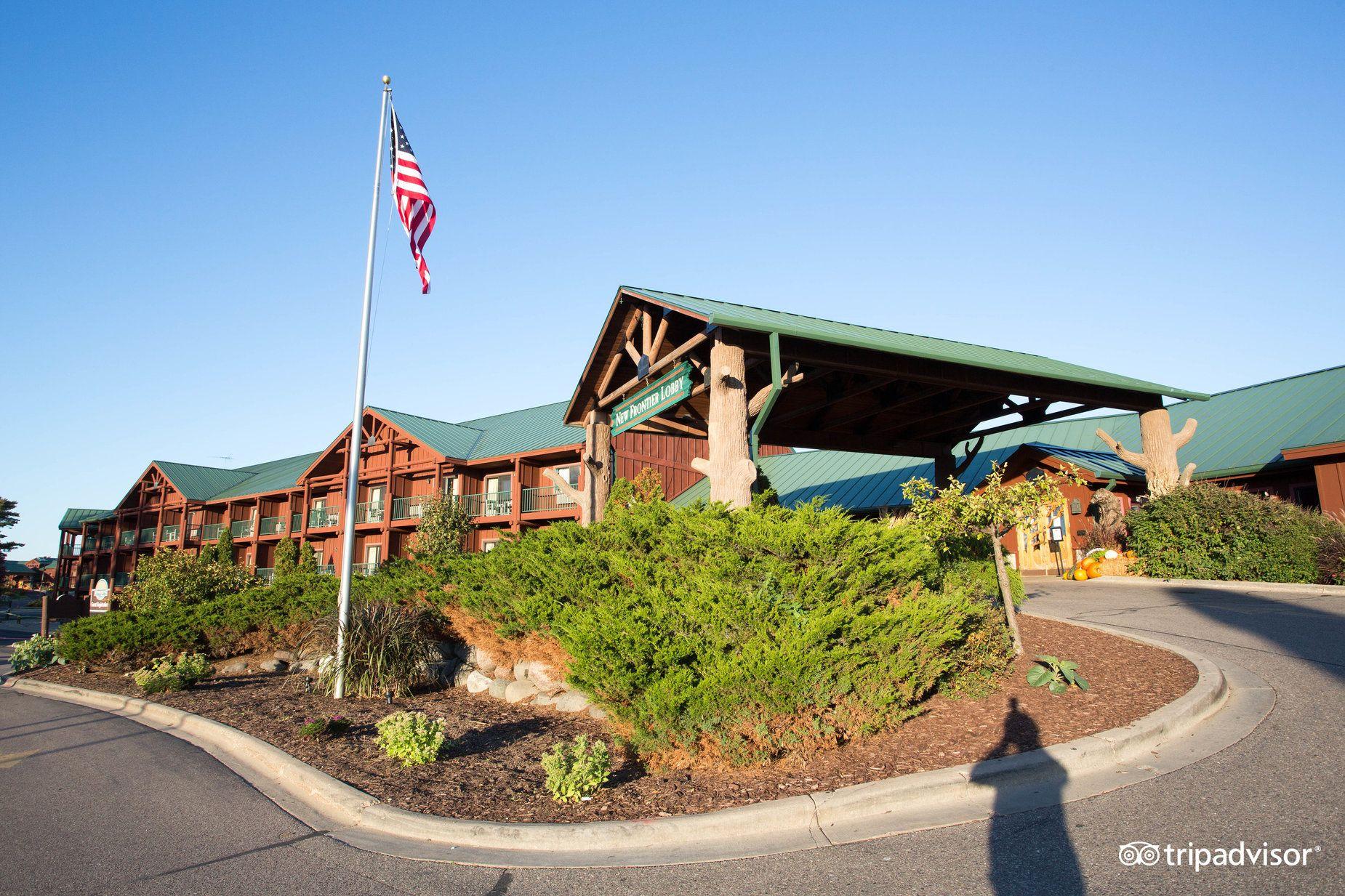 Wilderness Resort Wisconsin Dells Wi Resort Reviews