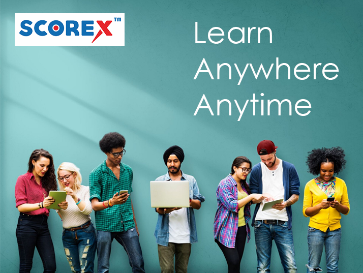 Certified Trainers with ScoreX™ for CBSE, IGCSE & IB CALL US @ 8230808080
