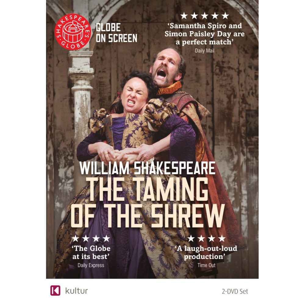The Taming of the Shrew, Movies