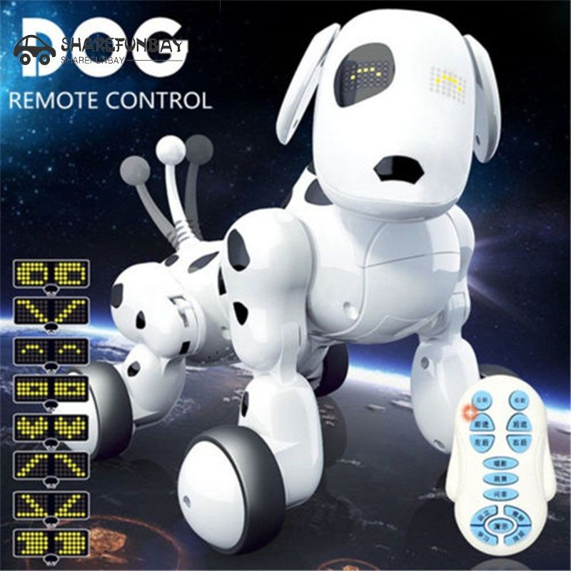 Kaizhi Wireless Remote Control Smart Robot Dog Wang Xing Electric