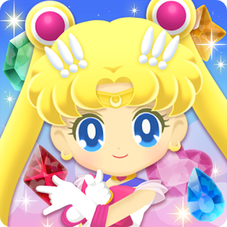 Sailor Moon Drops Jp v1.29.0 Mod Apk